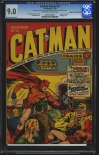 Catman Comics #21