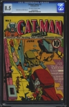 Catman Comics #2
