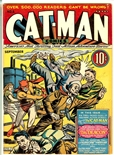 Catman Comics #4