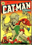 Catman Comics #25