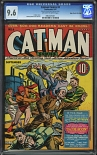 Catman Comics #4