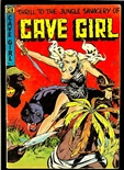 Cave Girl #11