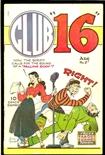 Club 16 #2