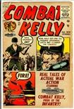Combat Kelly #37