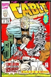 Cable Blood and Metal #2