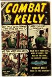 Combat Kelly #22