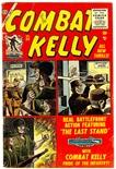 Combat Kelly #34