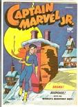 Captain Marvel Jr. #46