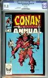 Conan Annual #8