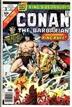 Conan Annual #3
