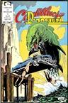 Cadillacs and Dinosaurs #5