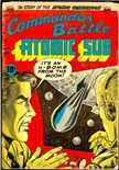Commander Battle and the Atomic Sub #3