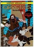 Cerebus #9