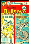 Charlton Bullseye #1