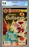 Charlton Bullseye #10