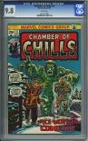 Chamber of Chills #12