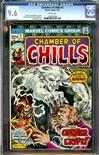 Chamber of Chills #4