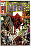 Chamber of Darkness #2