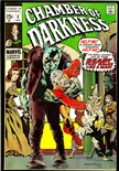 Chamber of Darkness #8