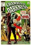 Chamber of Darkness #8