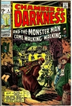 Chamber of Darkness #4