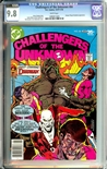 Challengers of the Unknown #84