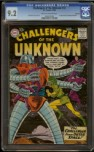 Challengers of the Unknown #12