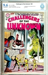Challengers of the Unknown #43