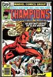 Champions #7
