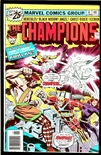 Champions #6