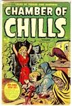 Chamber of Chills #21 (#1)