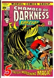 Chamber of Darkness Special #1