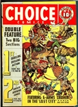Choice Comics #3