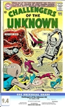 Challengers of the Unknown #42