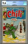 Chili #11