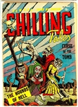 Chilling Tales #15