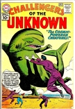 Challengers of the Unknown #20