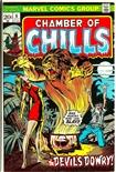 Chamber of Chills #5