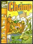 Champ Comics #23