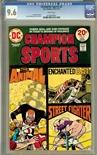 Champion Sports #2