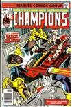 Champions #11