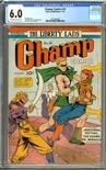Champ Comics #16