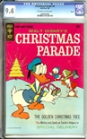 Christmas Parade #4