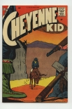 Cheyenne Kid #12