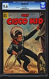 Cisco Kid #28