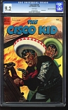 Cisco Kid #25