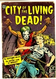 City of the Living Dead #1