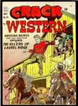 Crack Western #78