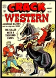 Crack Western #82