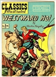 Classics Illustrated #14